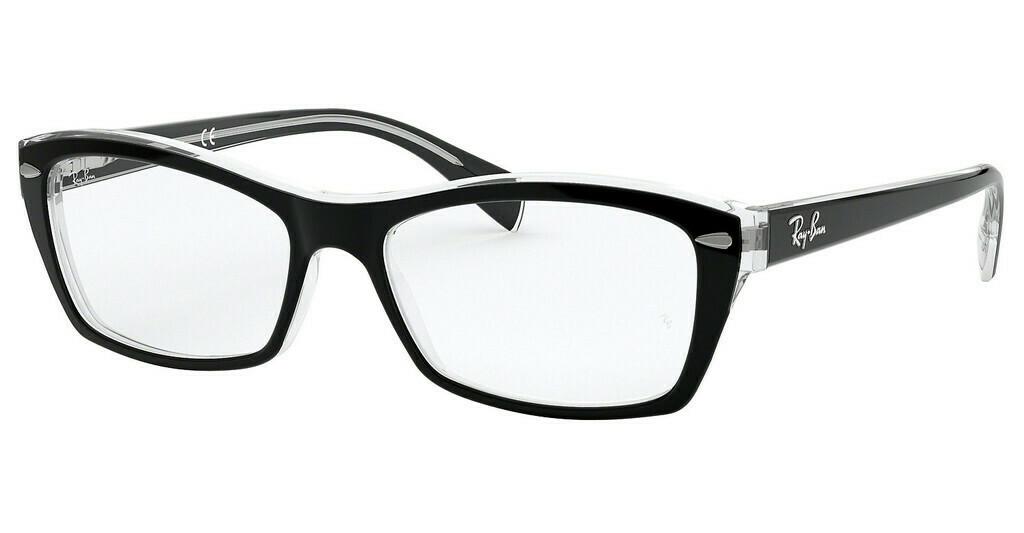 Ray Ban RX5255 Glasses (2)