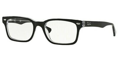 Ray Ban RX5286 Glasses (5)