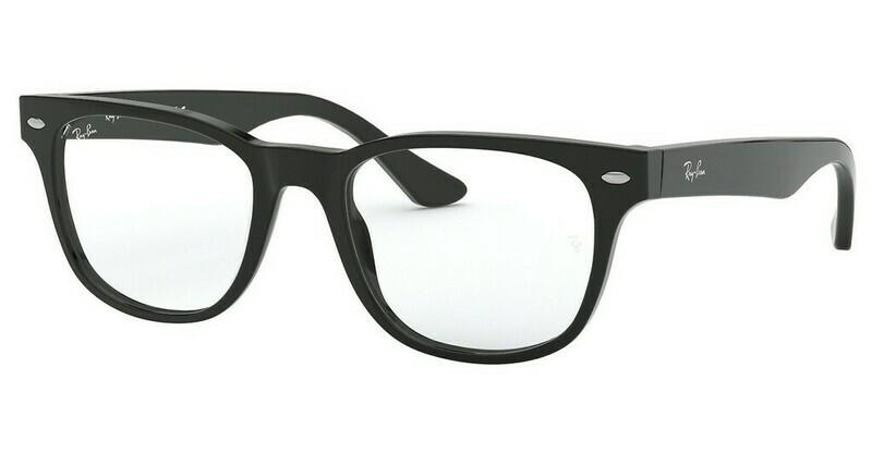 Ray Ban RX5359 Glasses (4)