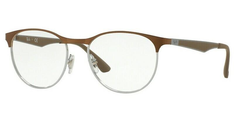 Ray Ban RX6365 Glasses (1)