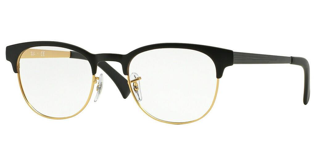 Ray Ban RX6317 Glasses (2)