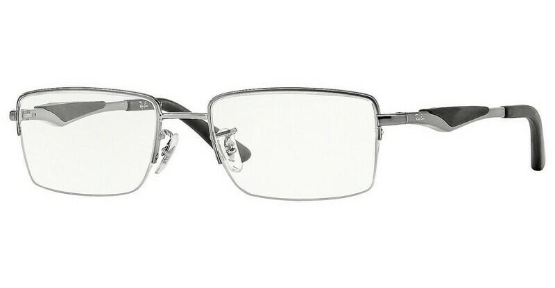 Ray Ban RX6285 Glasses (2)