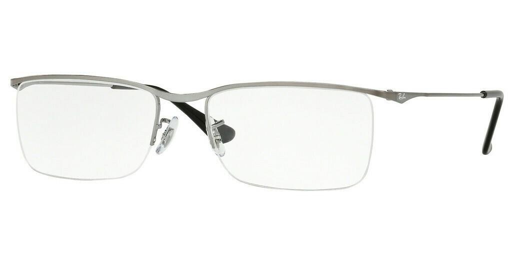 Ray Ban RX6370 Glasses (1)