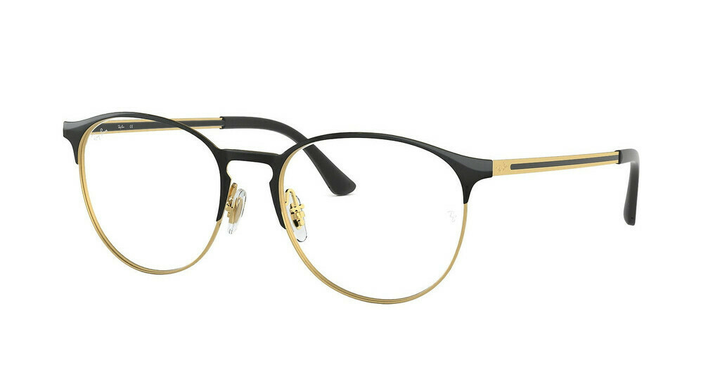Ray Ban RX6375 Glasses (2)