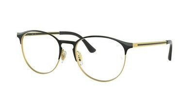 Ray Ban RX6375 Glasses (2)