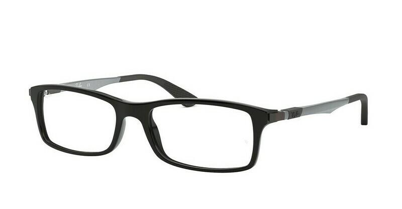 Ray Ban RX7017 Glasses (4)