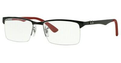 Ray Ban RX8411 Glasses (2)
