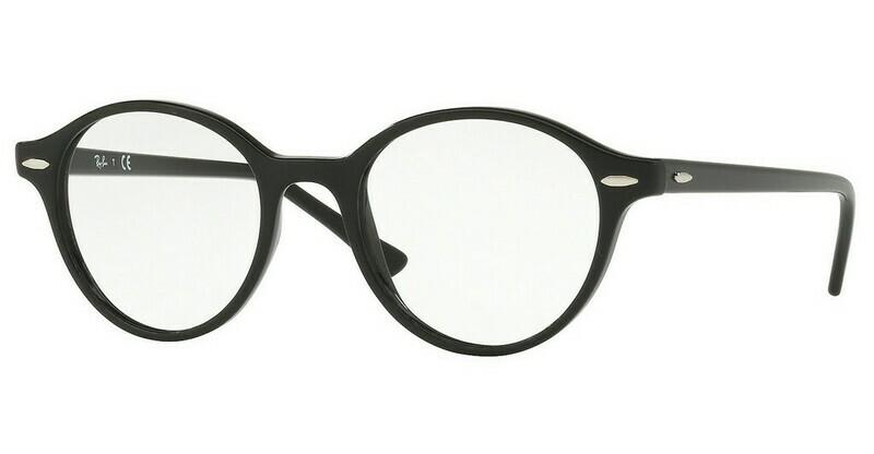 Ray Ban RX7118 Dean Glasses (1)