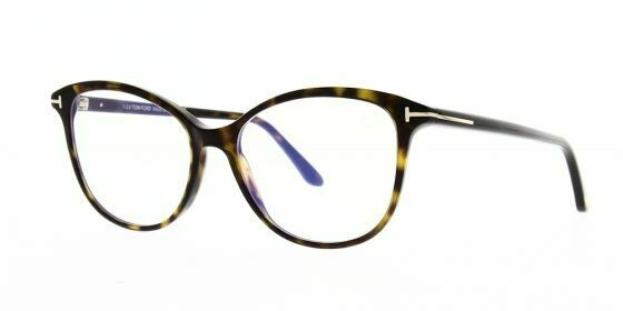 Tom Ford TF5576-B Glasses