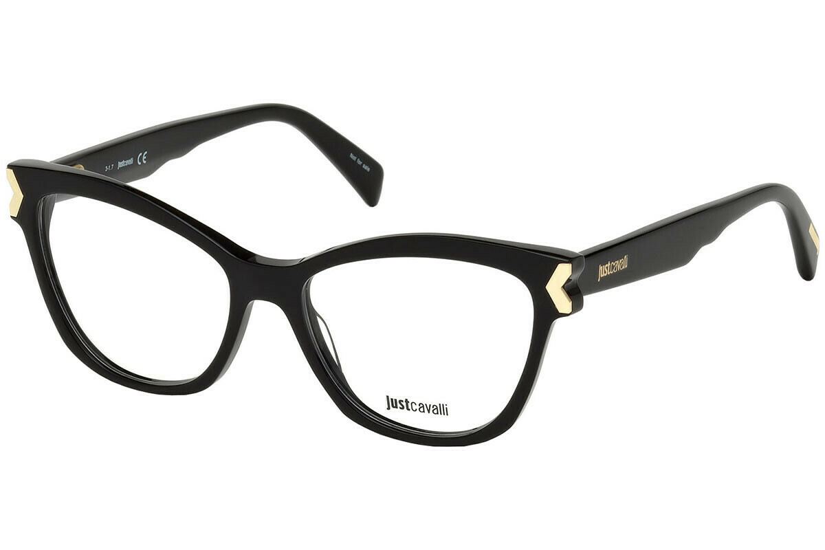 Just Cavalli JC0807 Glasses