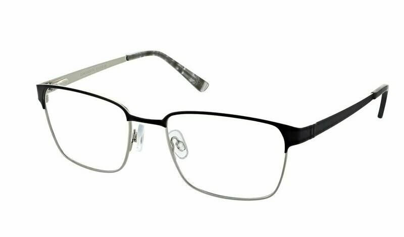 Zenith 92 Glasses (3)