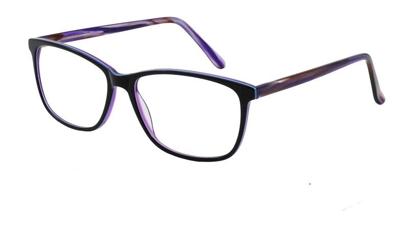 Square Eyewear SQ2072 Glasses