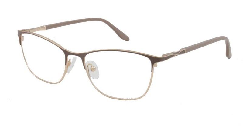 Square Eyewear SQ2154 Glasses