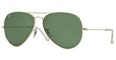 Ray Ban RB3025 Aviator Sunglasses (9)