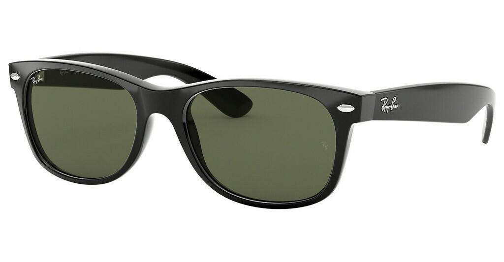 Ray Ban RB2132 New Wayfarer Sunglasses (6)