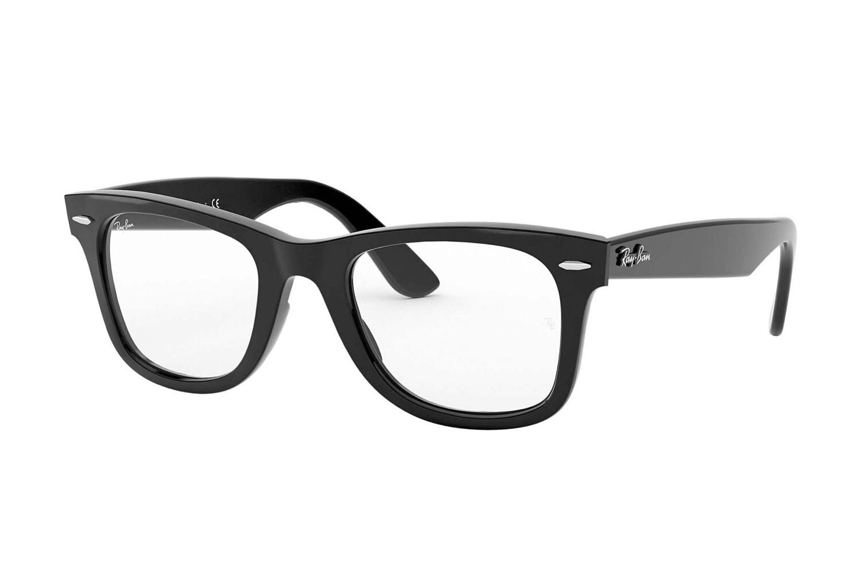 Ray Ban RX4340v Wayfarer Ease Glasses