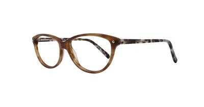 Kangol 295-2 Brown/Tortoise Glasses