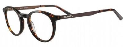 Kangol 265 Havana Glasses