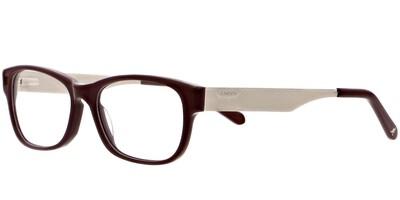 Kangol 246-2 Burgundy Glasses
