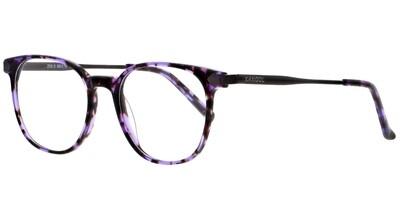Kangol 298-3 Purple Havana Glasses