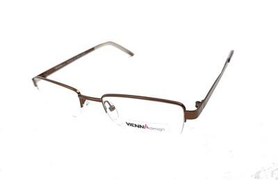 Vienna Design UN505-02 Bronze Glasses