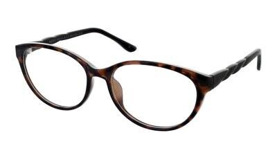 Reglaze Specs RS830 Brown Tort Women's Glasses