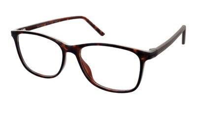 Reglaze Specs RS836 Tort Men's Glasses