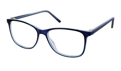 Reglaze Specs RS836 Navy Men's Glasses