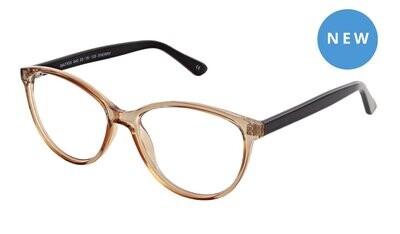 Reglaze Specs RS840 Sherry Women's Glasses