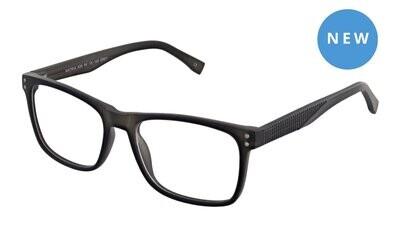 Reglaze Specs RS839 Grey Men's Glasses