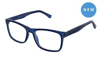 Reglaze Specs RS839 Navy Men's Glasses