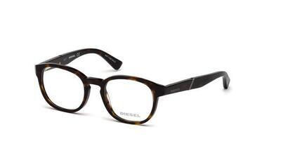 Diesel DL5295 052 Havana Glasses