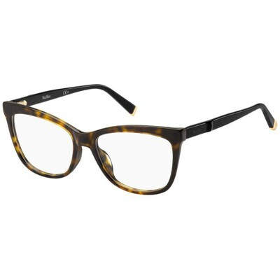 Max Mara MM1263 Havana Glasses