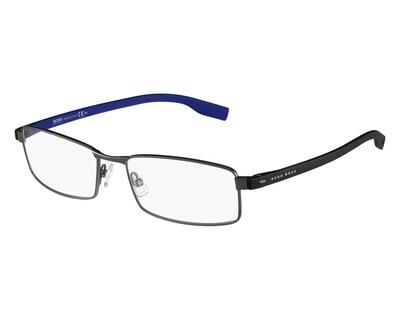Hugo Boss 0609 H1G Blue Glasses