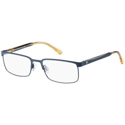 Tommy Hilfiger TH1235 1IP Blue/Amber Glasses
