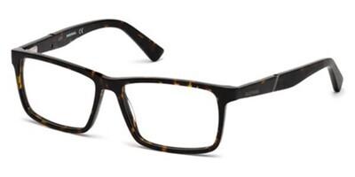 Diesel DL5283 052 Havana Glasses