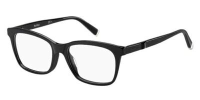 Max Mara MM1274 807 Black Glasses