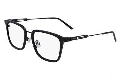Calvin Klein CK19718F 001 Black Glasses
