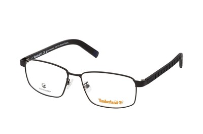 Timberland TB1689 001 Black Glasses