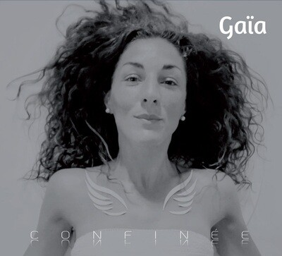 Gaïa Confinée - Double CD