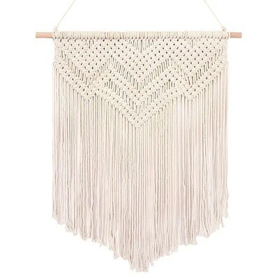 Large Macrame Rope Wall hanging Tapestry