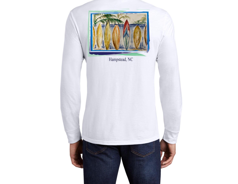 Fall/Winter 2020 T-shirt