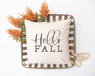 16 x 16 Pillow Cover