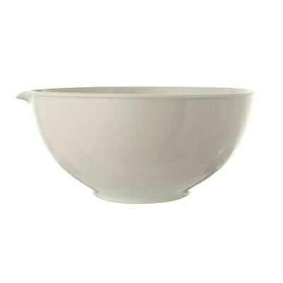 Stoneware Vintage Batter Bowl- 7.5 Quarts