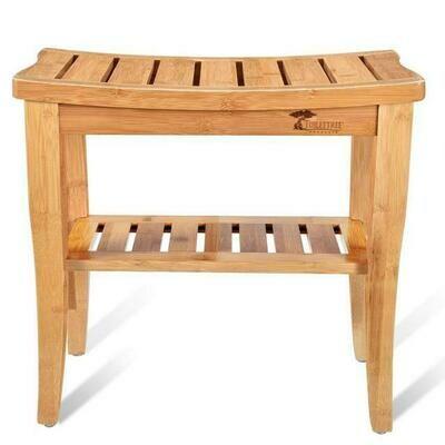 Bamboo Shower Seat