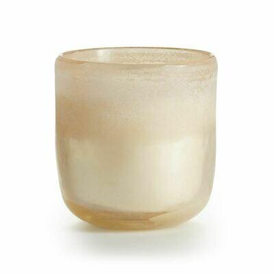 Coconut Milk Mojave Glass