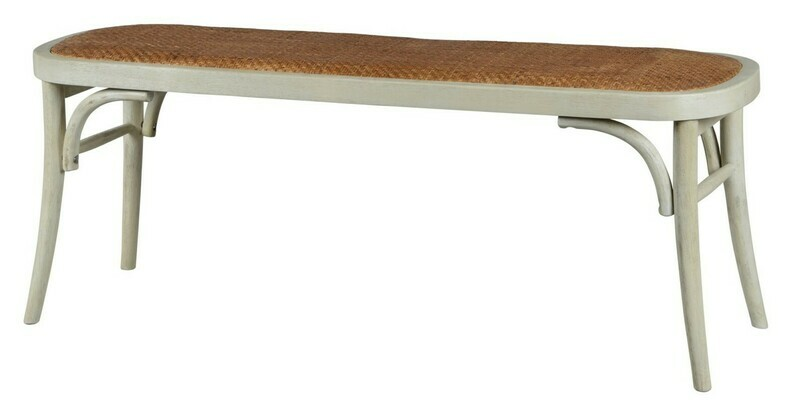 Evelyn Bench- Wht