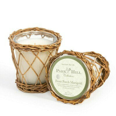 Willow Candle