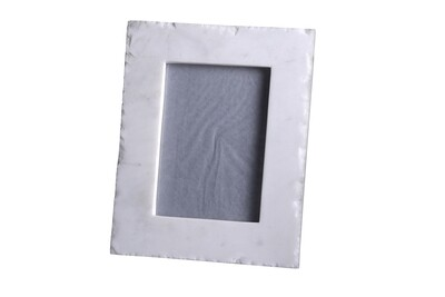 Marble Chipped Edge Frame