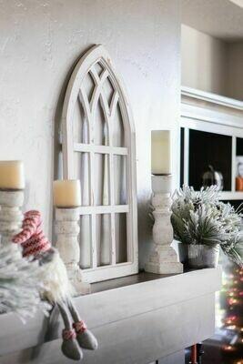 Arch Window Frame